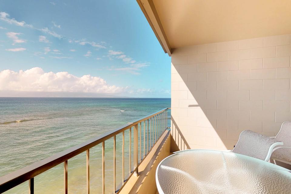 Maui Kai 507 & 508 - Lahaina Vacation Rental