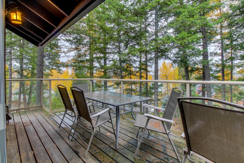 Bay Point Hillside 15D - Whitefish Vacation Rental
