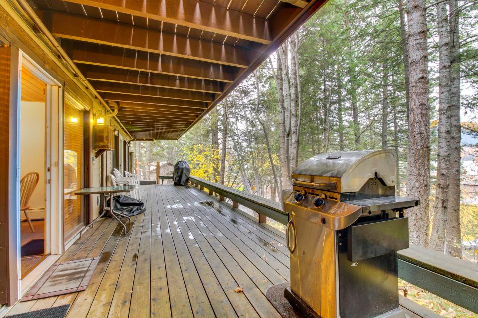 Bay Point Hillside 18C Down - Whitefish Vacation Rental