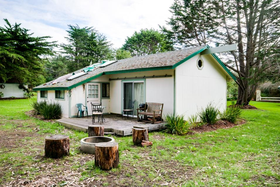 Mendocino Dunes - Dune Flower - Fort Bragg Vacation Rental