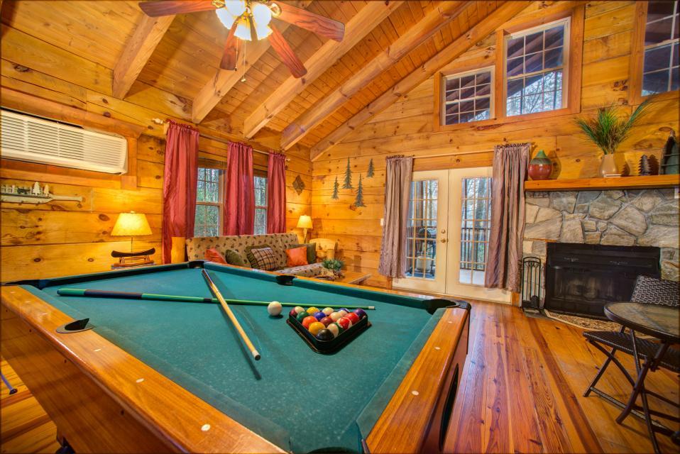 Tahoe Cabin - Sautee Nacoochee Vacation Rental