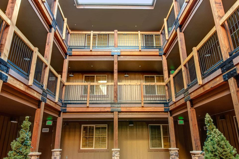 Cozy Bear Hollow Condo - Park City Vacation Rental