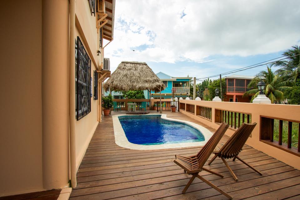 Mirasol Condo North - Placencia Vacation Rental