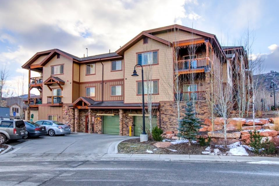 Luxury Bear Hollow Condo - Park City Vacation Rental