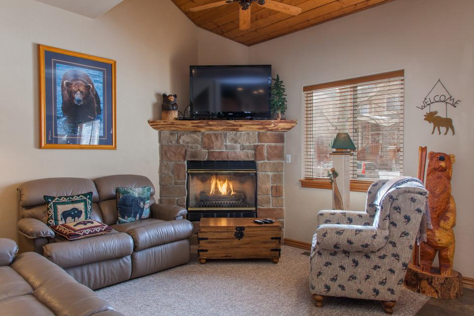 Park City Getaway - Park City Vacation Rental