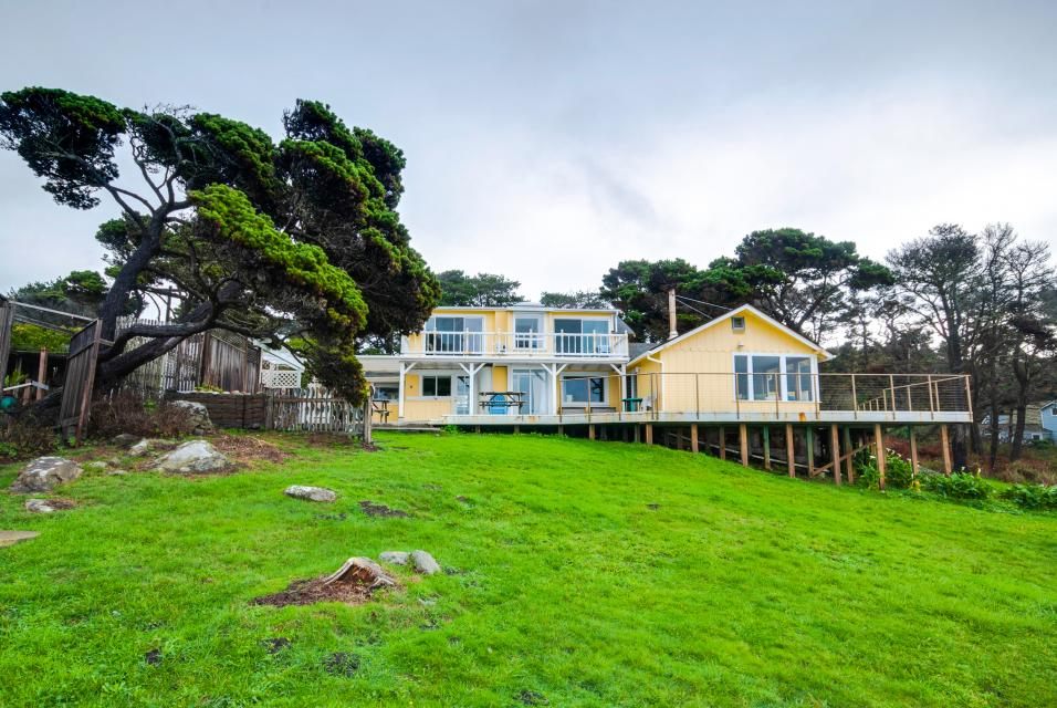Sea Cove - Fort Bragg Vacation Rental