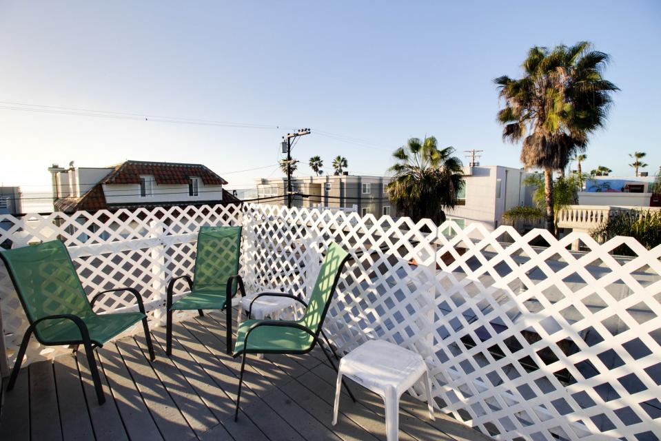 Upper Ensenada At The Beach - San Diego Vacation Rental
