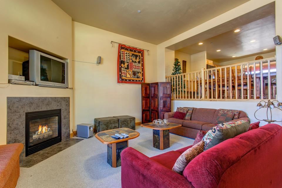 Large Luge Lane Home - Park City Vacation Rental