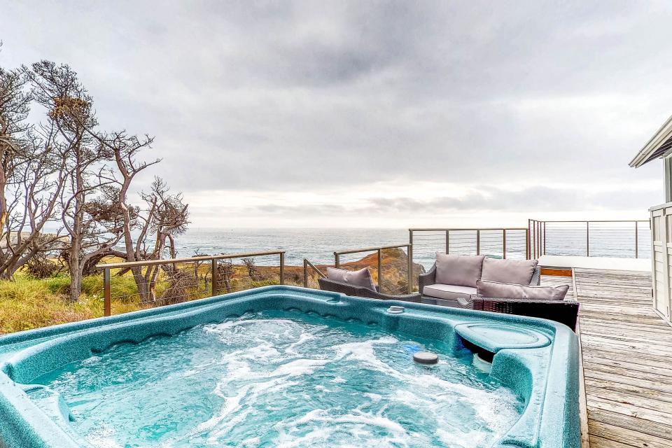 Sea Cove - Fort Bragg Vacation Rental