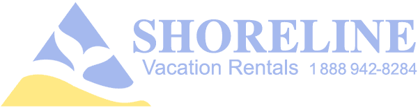 Shoreline Vacation Rentals